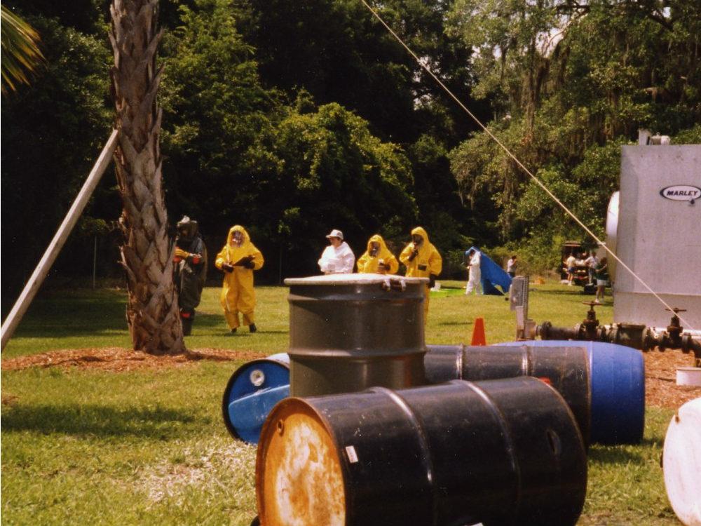 HAZWOPER-training-Jacksonville